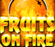 Fruits On Fire на деньги
